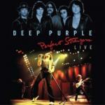 Deep Purple Perfect Strangers Live (180g) (2LP + 2CD + DVD)