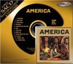 America - Gold CD