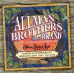 Allman Brothers Band American University 12/13/70