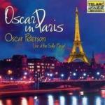 Oscar Peterson Oscar In Paris