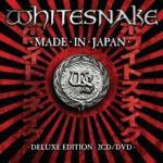 Whitesnake Made In Japan: Live 2011 -Deluxe Edition