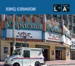 King Crimson Live At The Orpheum
