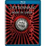 Whitesnake Made In Japan: Live 2011
