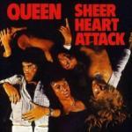 Queen Sheer Heart Attack - livingmusic - 125,00 RON