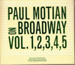 Paul Motian On Broadway Vol. 1, 2, 3, 4, 5