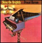 Procol Harum Shine On Brightly (Deluxe Edition)