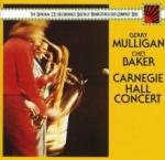 Gerry Mulligan Carnegie Hall Concert - livingmusic - 47,00 RON