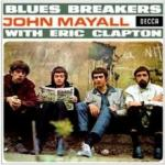 John Mayall Blues Breakers With Eric Clapton - livingmusic - 108,00 RON