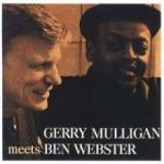 Gerry Mulligan Meets Ben Webster (180g)