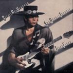 Stevie Ray Vaughan Texas Flood - livingmusic - 79,99 RON