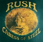 Rush (Band) Caress Of Steel