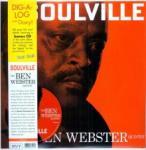 Ben Webster Soulville (180g)