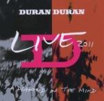 Duran Duran A Diamond In The Mind: Live 2011 - livingmusic - 45,00 RON