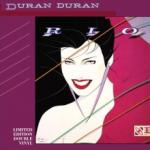 Duran Duran Rio (remastered) (Limited Edition)