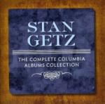 Stan Getz Complete Columbia Albums Collection