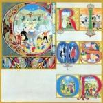 King Crimson Lizard (Audiofil)