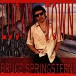 Bruce Springsteen Lucky Town