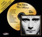 Phil Collins Face Value - livingmusic - 125,00 RON