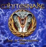 Whitesnake Live At Donington 1990 - livingmusic - 155,00 RON