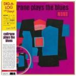 John Coltrane Coltrane Plays The Blues (180g)
