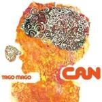 Can Tago Mago 180gr 2LP