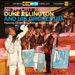 Duke Ellington At Newport 1958