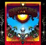 Grateful Dead Aoxomoxoa - livingmusic - 99,99 RON
