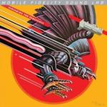 Judas Priest Screaming For Vengeance (remastered) (140g) (Limited Numbered Edition)