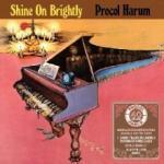 Procol Harum Shine On Brightly + Bonus (40 Years)