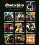 Status Quo Back 2 SQ. 1 - The Frantic Four Reunion 2013: Live At Wembley Arena