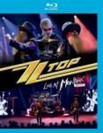 ZZ Top Live At Montreux- blu ray