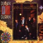 Duran Duran Seven & The Ragged Tiger