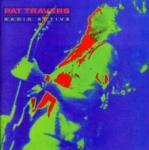 Pat Travers Radio Active