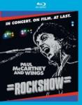 Paul McCartney Rockshow: In Concert. On Film. At Last