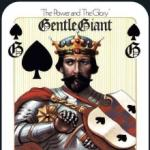 Gentle Giant The Power And The Glory -Steven Wilson Mix