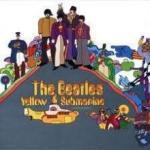 Beatles Yellow Submarine - 180 gr