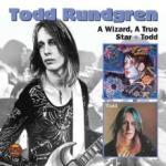 Todd Rundgren A Wizard, A True Star / Todd