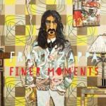 Frank Zappa Finer Moments - livingmusic - 79,99 RON
