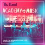 The Band Live At The Academy Of Music 1971 - livingmusic - 86,99 RON