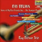 Ray Brown Some Of My Best Friends Are . . . Trumpet Players