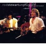Rod Stewart Unplugged. . . And Seated