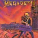 Megadeth Peace Sells. . . But Who's Buying?