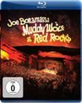 Joe Bonamassa Muddy Wolf At Red Rocks
