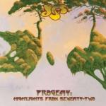Yes Progeny: Highlights From Seventy-Two