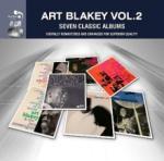 Art Blakey 7 Classic Albums 2
