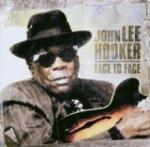 John Lee Hooker Face To Face