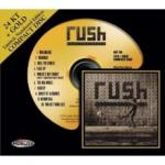 Rush (Band) Roll The Bones