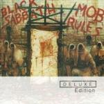 Black Sabbath Mob Rules (Deluxe Edition)