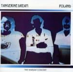 Tangerine Dream Poland - The Warsaw Concert 1983