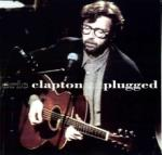 Eric Clapton Unplugged -2LP( Limited Edition)